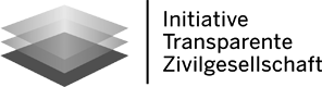 Initiative Transparente Zivilgesellschaft Logo