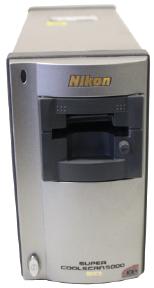 Digitalisieren von Dias und Negativen mit dem Diascanner Nikon 5000ED