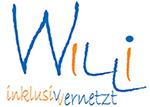 Inklusionsberatung -Logo von willi-inklusiv-vernetzt
